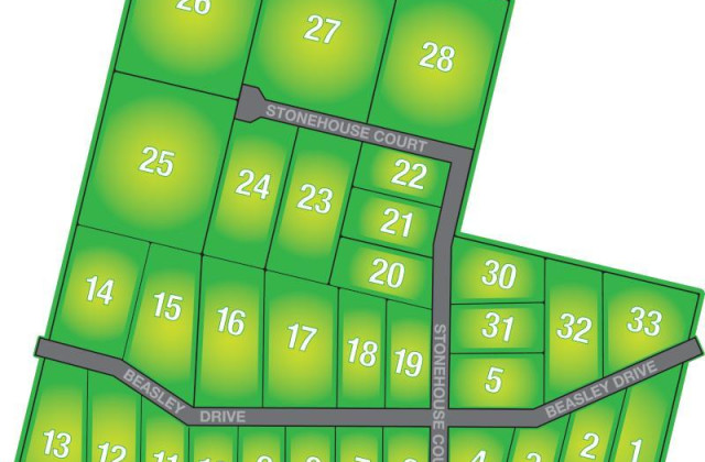 LOT 16 /  Beasley Drive, RED CLIFFS VIC, 3496