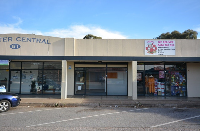Shop 5, 57-63 Bagster Road, SALISBURY NORTH SA, 5108