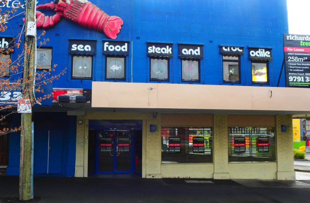 Ground Floor/2 Princes Highway, DANDENONG VIC, 3175