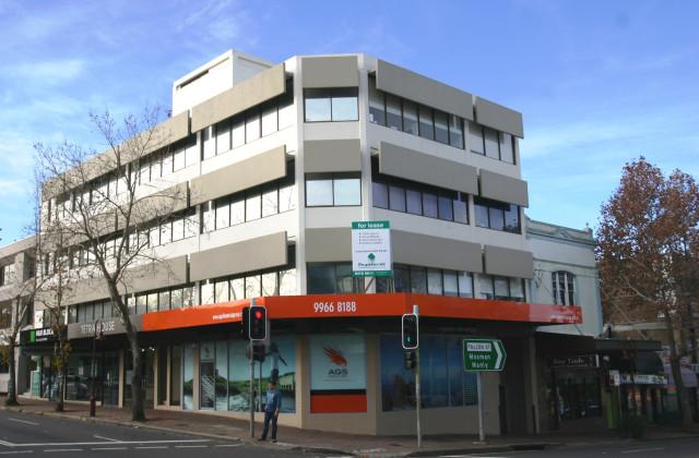 101/12 Falcon Street, CROWS NEST NSW, 2065