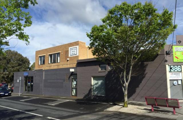 Suite 2/1386 Toorak Road, CAMBERWELL VIC, 3124