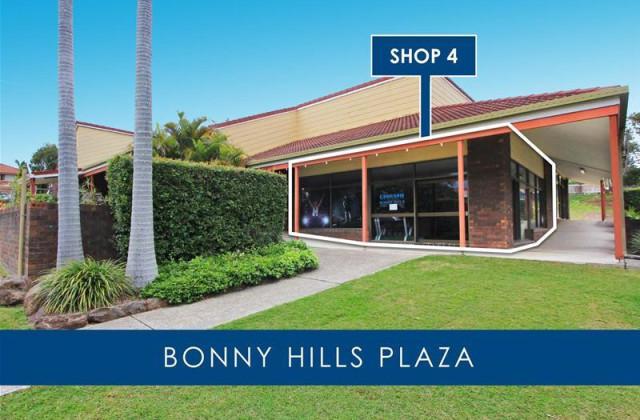 Shop 4/10 Jungarra Crescent, BONNY HILLS NSW, 2445