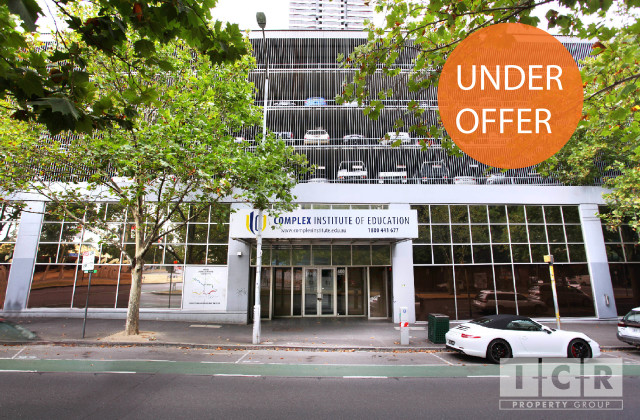 400 Queen Street, MELBOURNE VIC, 3000