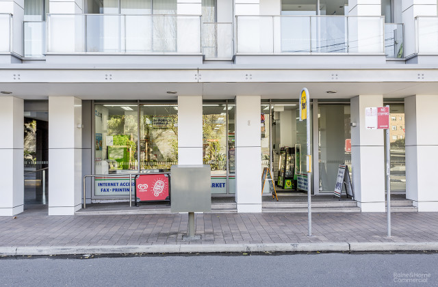 LOT Shop 2  / 118 Alfred Street South, MILSONS POINT NSW, 2061