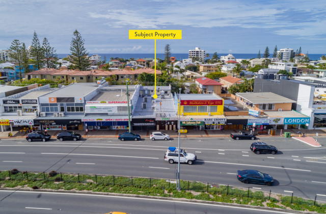 2243 Gold Coast Highway, MERMAID BEACH QLD, 4218
