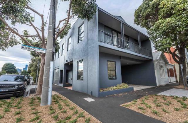 100 Spring Street, PORT MELBOURNE VIC, 3207