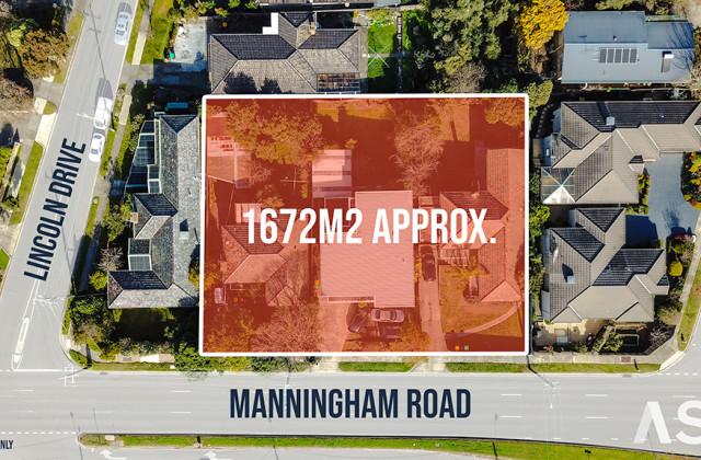 124-128 Manningham Road, BULLEEN VIC, 3105
