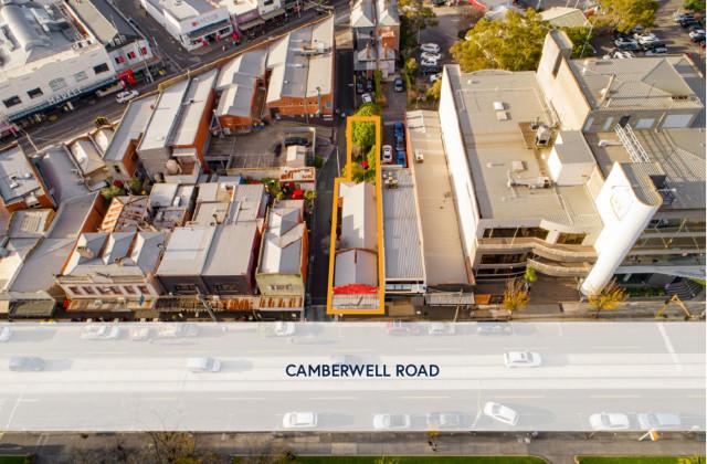 267 Camberwell Road, CAMBERWELL VIC, 3124