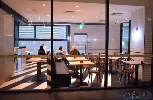 17076/570 Bourke Street, MELBOURNE VIC, 3000