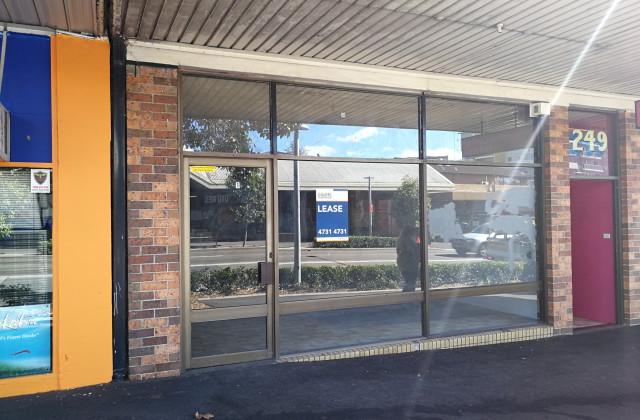 1/249-253 Queen St, ST MARYS NSW, 2760