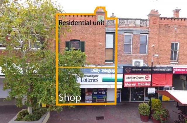 162 George Street, WINDSOR NSW, 2756