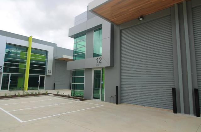 Unit 12/1-22 Corporate Drive, CRANBOURNE WEST VIC, 3977