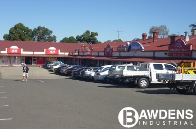 Shop 14/216 FARNHAM ROAD, QUAKERS HILL NSW, 2763