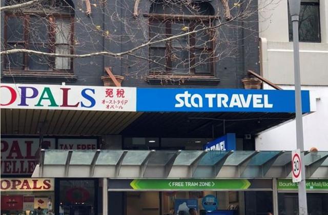208 Swanston Street, MELBOURNE VIC, 3000