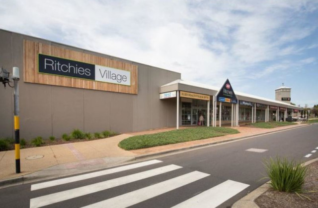 Shop 4 Ritchies Village Shopping Centre, MOUNT ELIZA VIC, 3930
