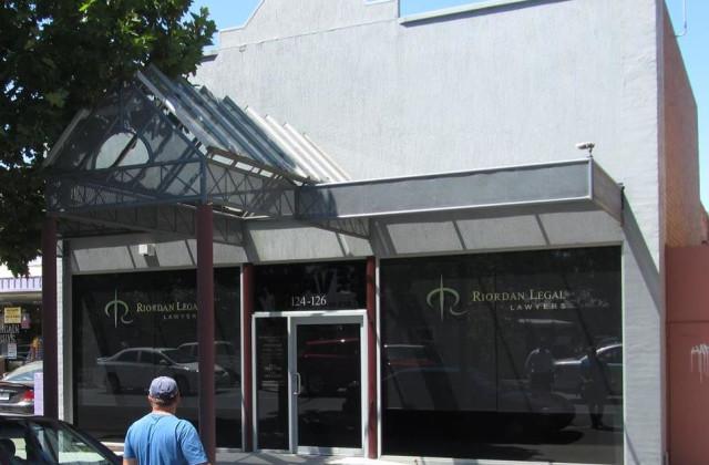 124-126 Fryers Street, SHEPPARTON VIC, 3630