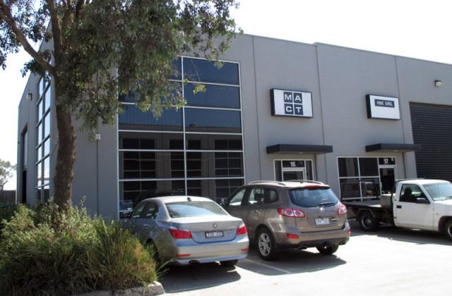 16/640-680 Geelong Road, BROOKLYN VIC, 3012