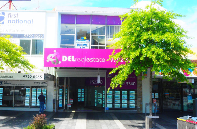 Ground Floor/252 Lonsdale Street, DANDENONG VIC, 3175