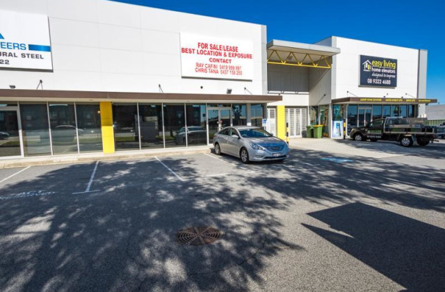 Unit 5, 347 Great Eastern Highway, REDCLIFFE WA, 6104