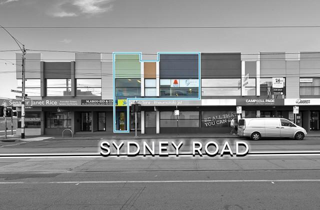 6/240 Sydney Road, COBURG VIC, 3058