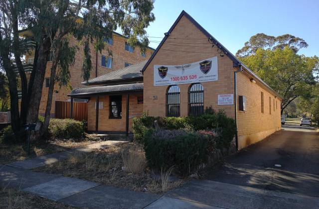 38 Gidley Street, ST MARYS NSW, 2760