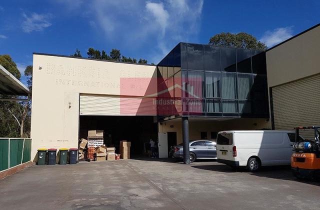 Unit 16/27 Moxon Road, PUNCHBOWL NSW, 2196