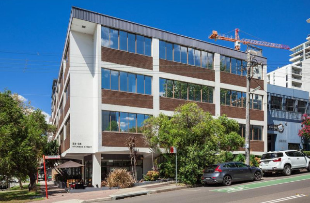 33 - 35 Atchison Street, ST LEONARDS NSW, 2065