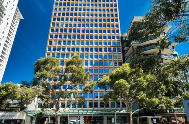 81/251 Adelaide Terrace, PERTH WA, 6000