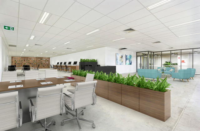 Suite 2/618 Ruthven Street, TOOWOOMBA QLD, 4350