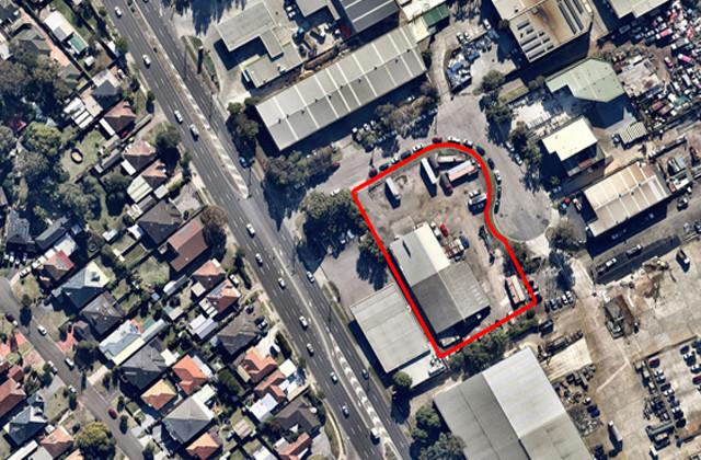 10 Jayelem Crescent, PADSTOW NSW, 2211
