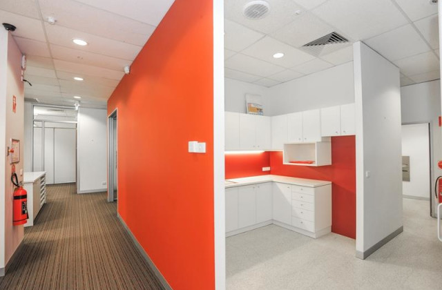 Suite 4, 184 Salmon  Street, HASTINGS VIC, 3915