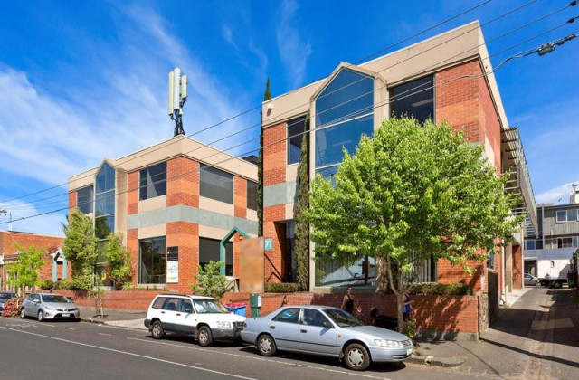 71 Oxford Street, COLLINGWOOD VIC, 3066