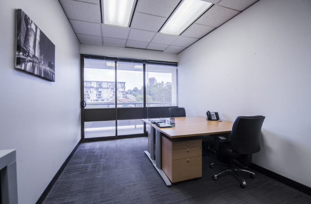2732/St. Martins Tower 44 St. Georges Terrace, PERTH WA, 6000