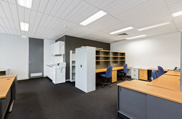 Suite 6, 431 Burke Road, GLEN IRIS VIC, 3146