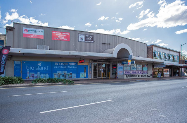 10 &11/562 Pennant Hills Road, WEST PENNANT HILLS NSW, 2125