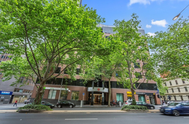 Property For Lease In Level 3 99 King Street MELBOURNE VIC 3000