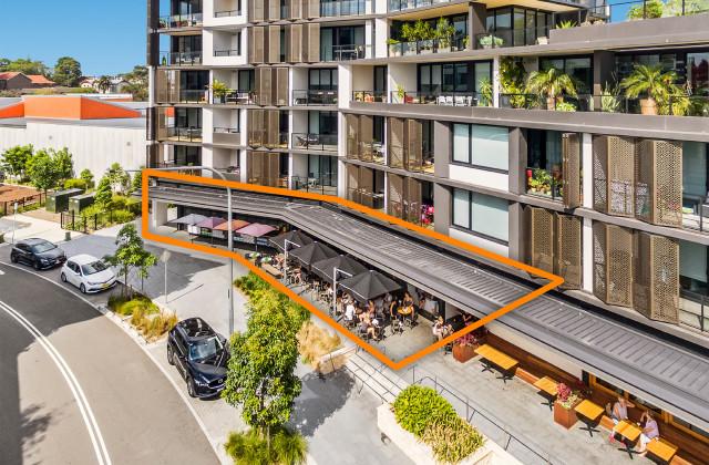 2 Nagurra Place, ROZELLE NSW, 2039