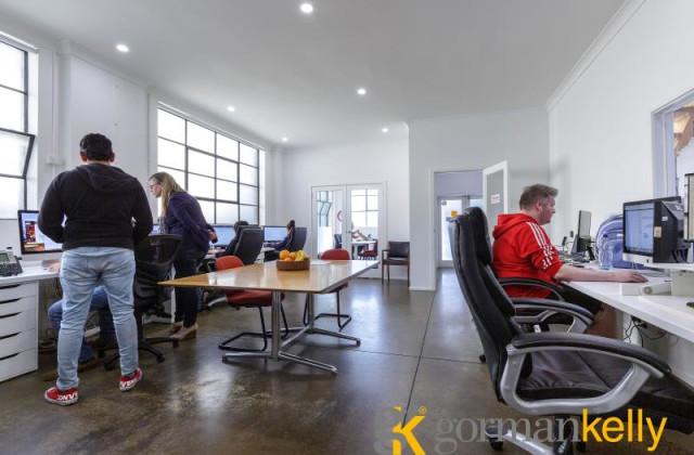 Office/40 Appleton Street, RICHMOND VIC, 3121
