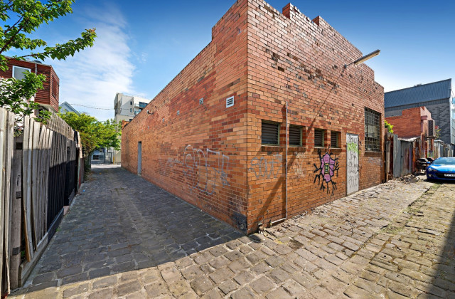25 Howard Street, RICHMOND VIC, 3121