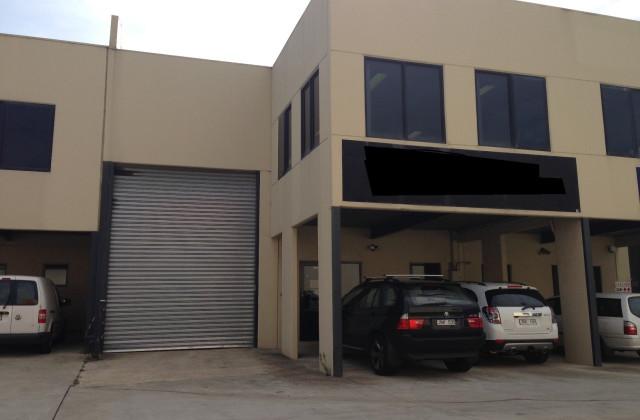 2/300 Macauley Road, NORTH MELBOURNE VIC, 3051