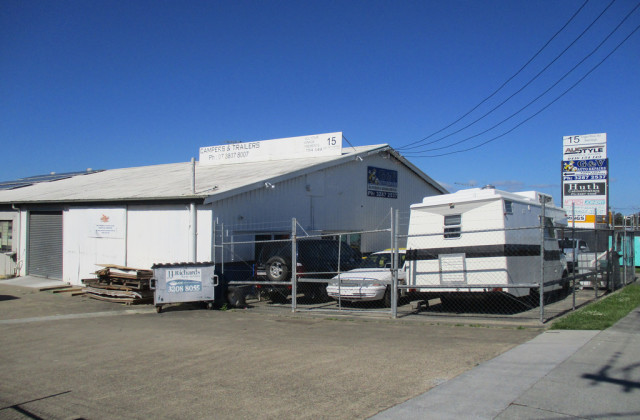 Unit 1/15 Logan River Road, BEENLEIGH QLD, 4207