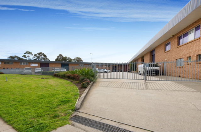 7/16 Powers Road, SEVEN HILLS NSW, 2147