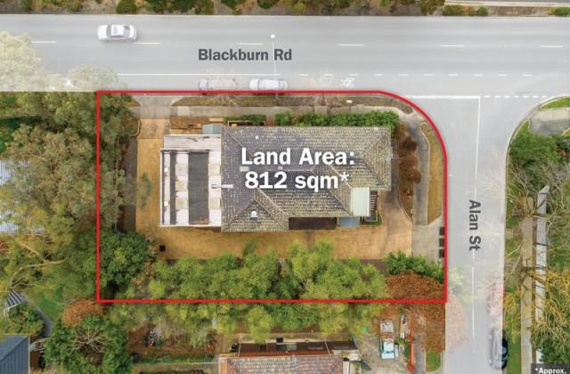 1A Alan Street, BLACKBURN VIC, 3130