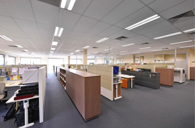 Level 1  Office/852 Canterbury Road, BOX HILL VIC, 3128