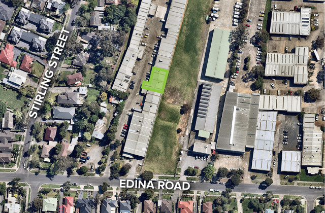 3/40 Edina Road, FERNTREE GULLY VIC, 3156