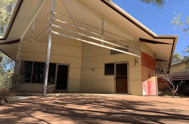 1 -8 South Terrace, ALICE SPRINGS NT, 0870