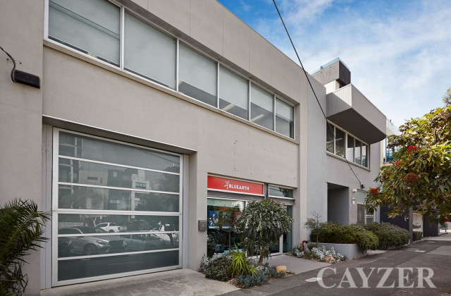 50 Rouse Street, PORT MELBOURNE VIC, 3207