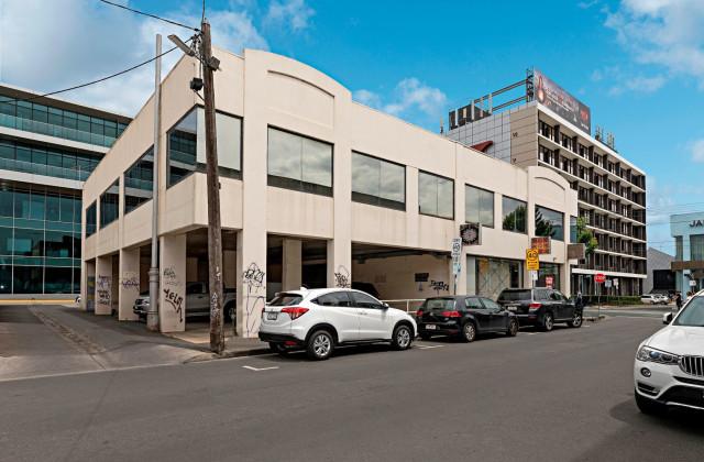 501 Church Street, RICHMOND VIC, 3121