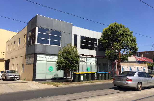 LOT 1st floor / 356-362 Ascot Vale Road, ESSENDON VIC, 3040