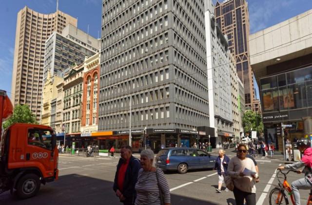 614/343 Little Collins Street, MELBOURNE VIC, 3000